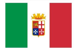 イタリアの海軍旗