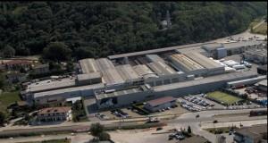 Cranchi本社工場
